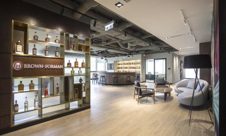 Brown-Forman office