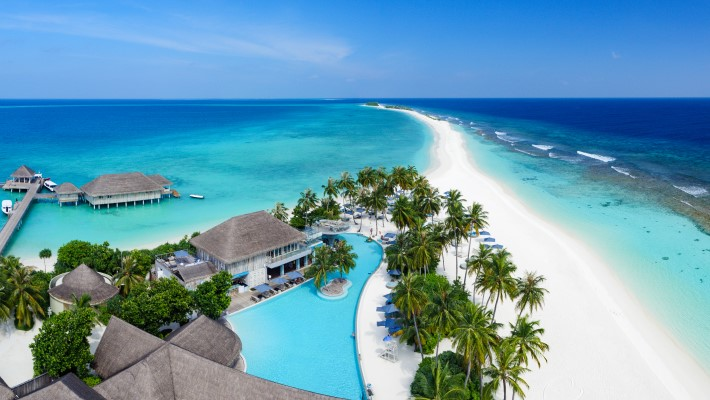 Hotels recovery guide Maldives