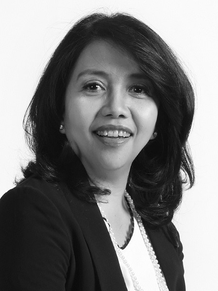 Naomi Patadungan,Head of PAM